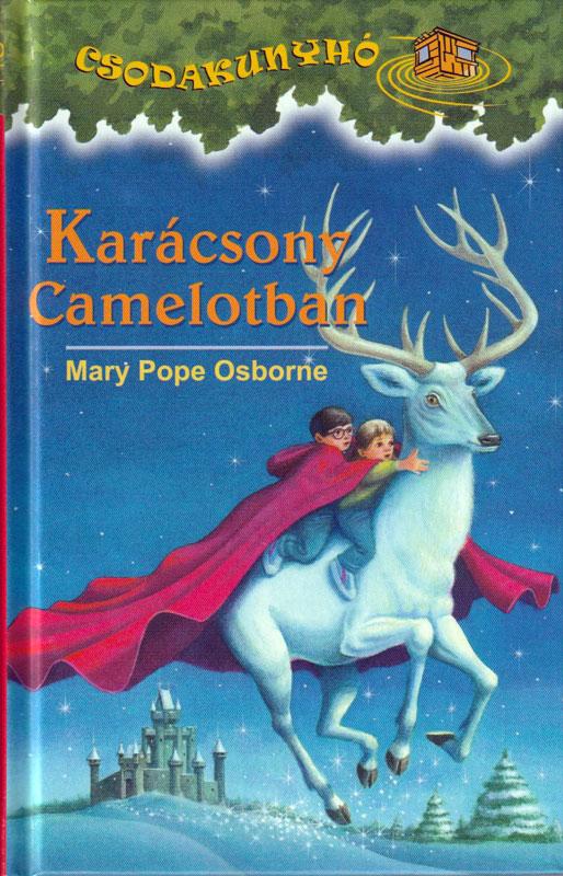 Karácsony Camelotban