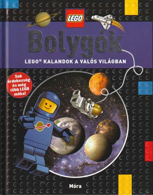 Bolygók LEGO kalandok a valós világban