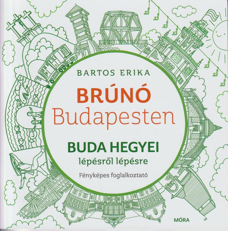 Brúnó Budapesten – Buda hegyei foglalkoztató