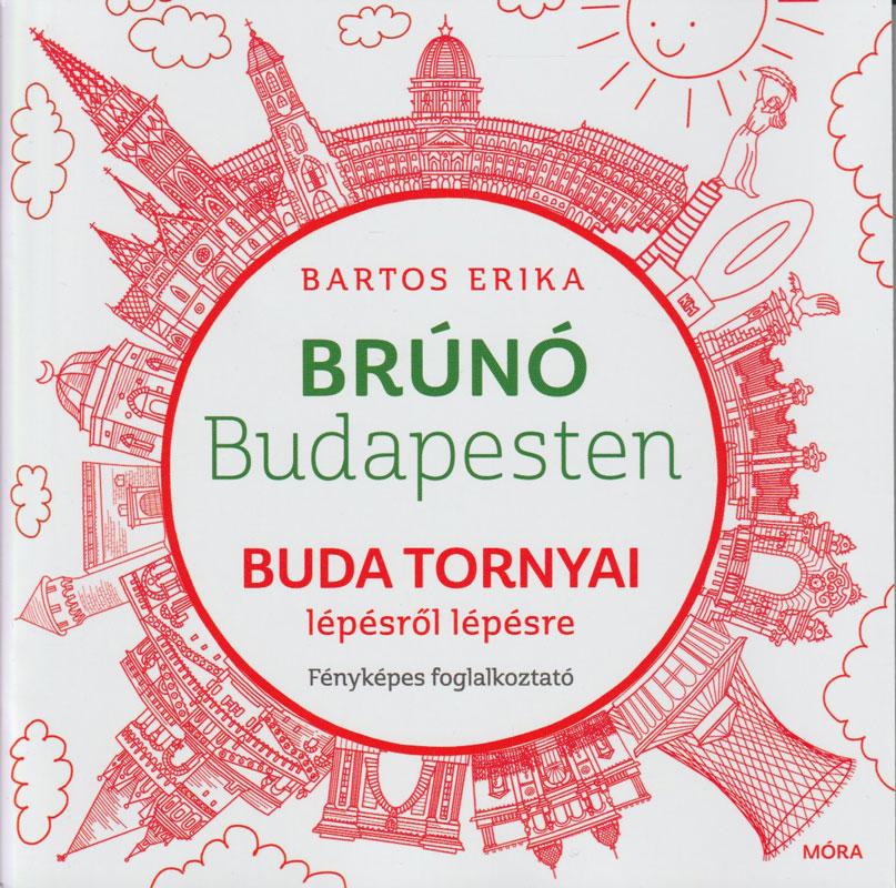 Brúnó Budapesten – Buda tornyai foglalkoztató