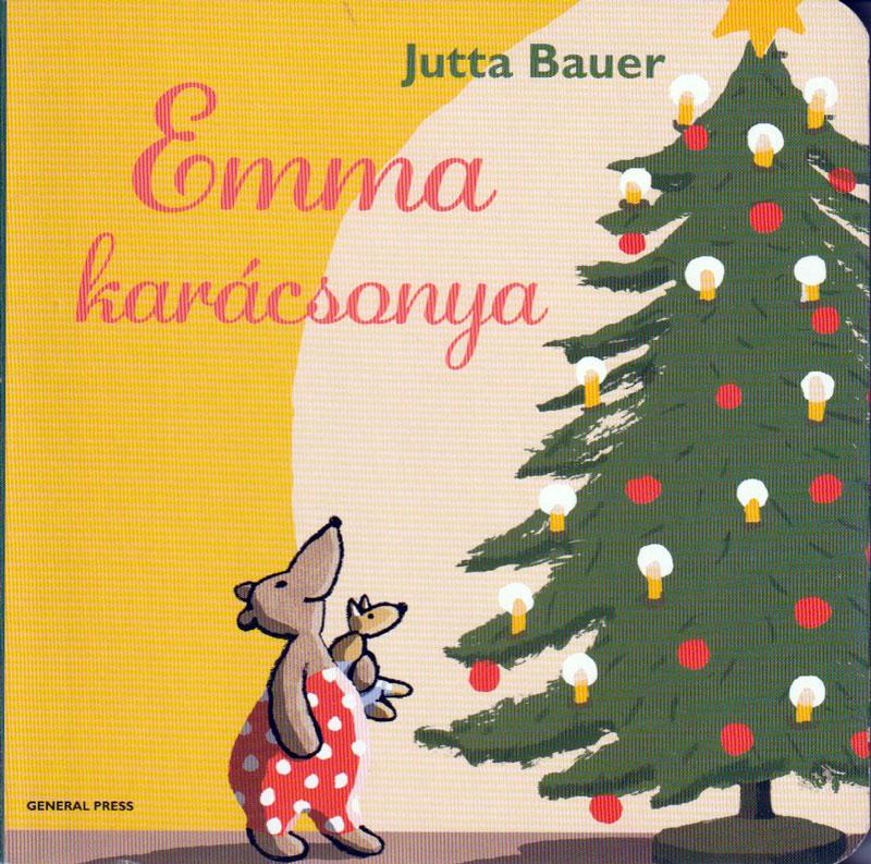 Emma karácsonya