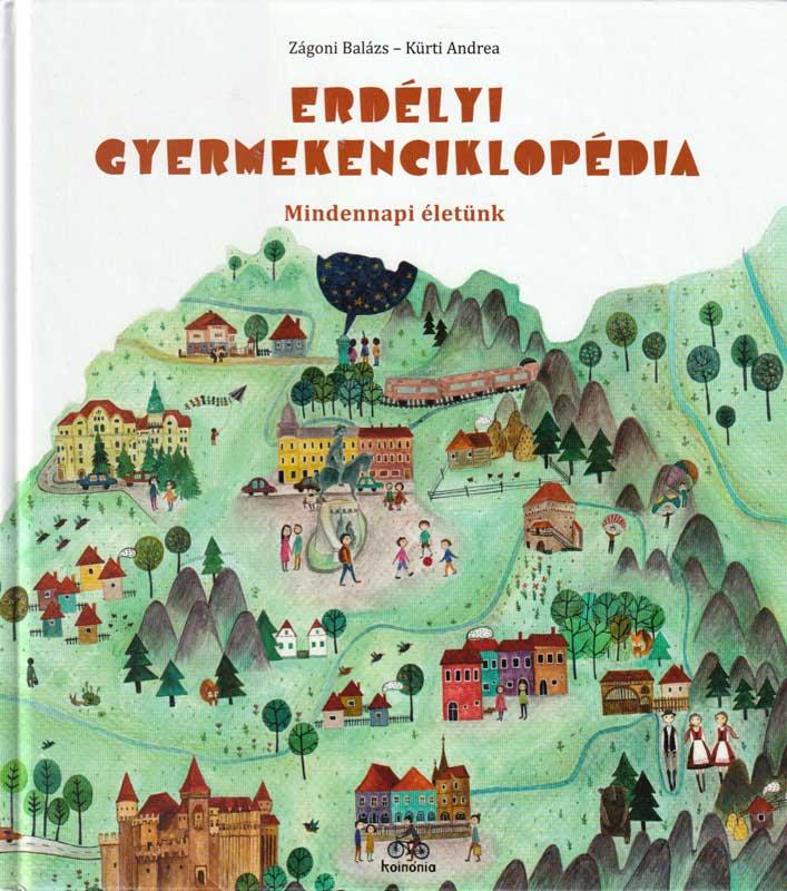 Erdélyi gyermekenciklopédia