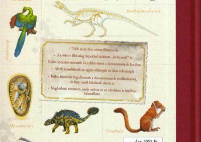 gyerek-dinoszaurusz-es-osallat-enciklopedia-hatso