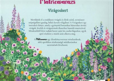 matricavarazs-viragoskert-hatso