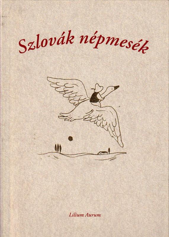 Szlovák népmesék