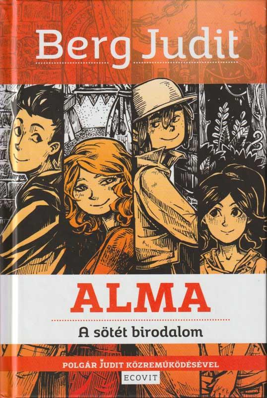 Alma – A sötét birodalom