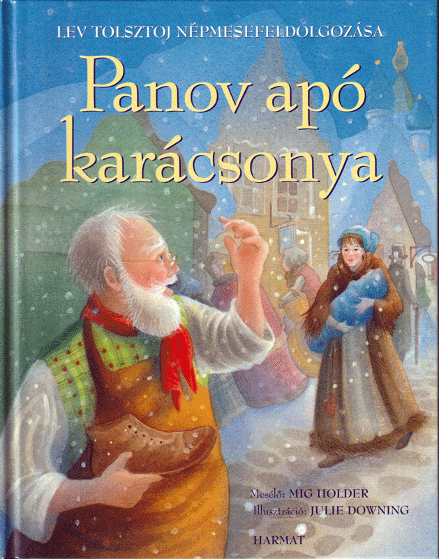 Panov apó karácsonya