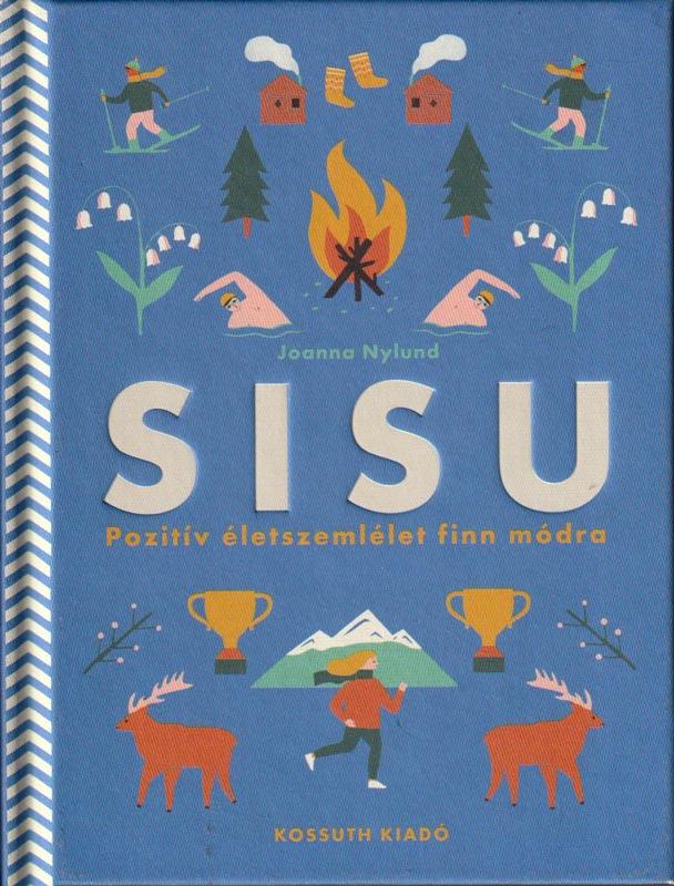 Sisu – Pozitív életszemlélet finn módra
