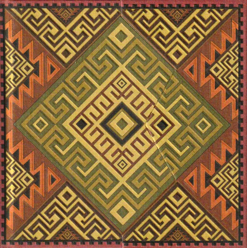 Boncahier: Precolombina – 55968