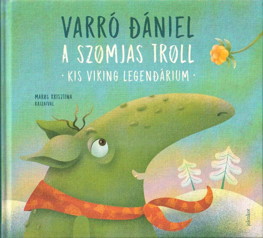 Varró Dániel – A szomjas troll