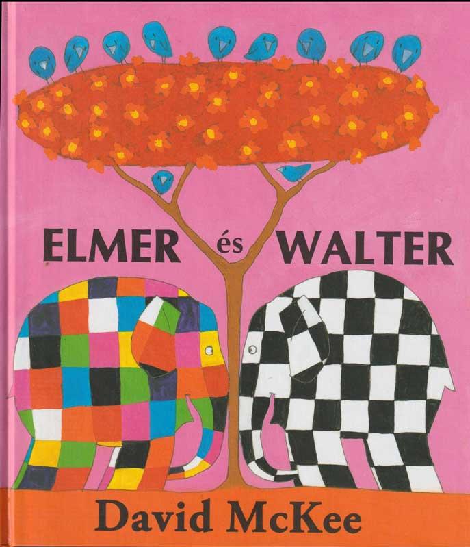 Elmer és Walter