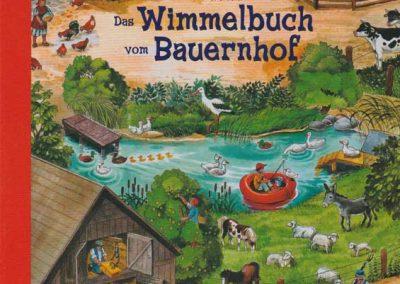 anne-suess-das-wimmelbuch-vom-bauernhof