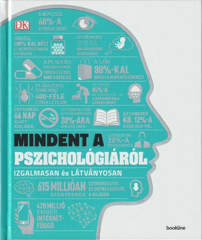 Mindent a pszichológiáról izgalmasan és látványosan