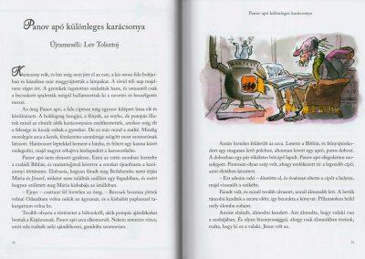 a-karácsony-nagy-könyve---24-ünnepváró-mese-Tony-Ross-rajzaival-belso6
