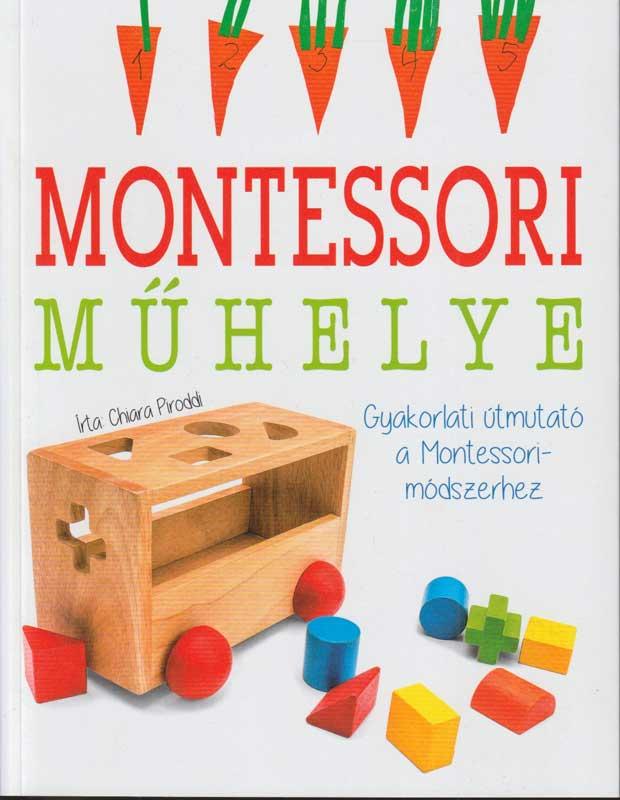 Montessori műhelye