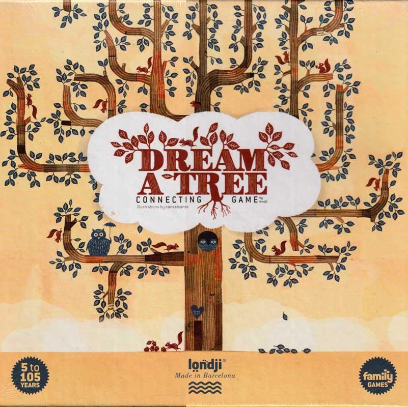 Dream a tree – Álmodj egy fát! – Londji