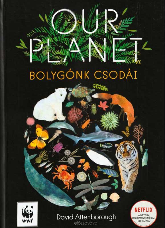 Our Planet – Bolygónk csodái