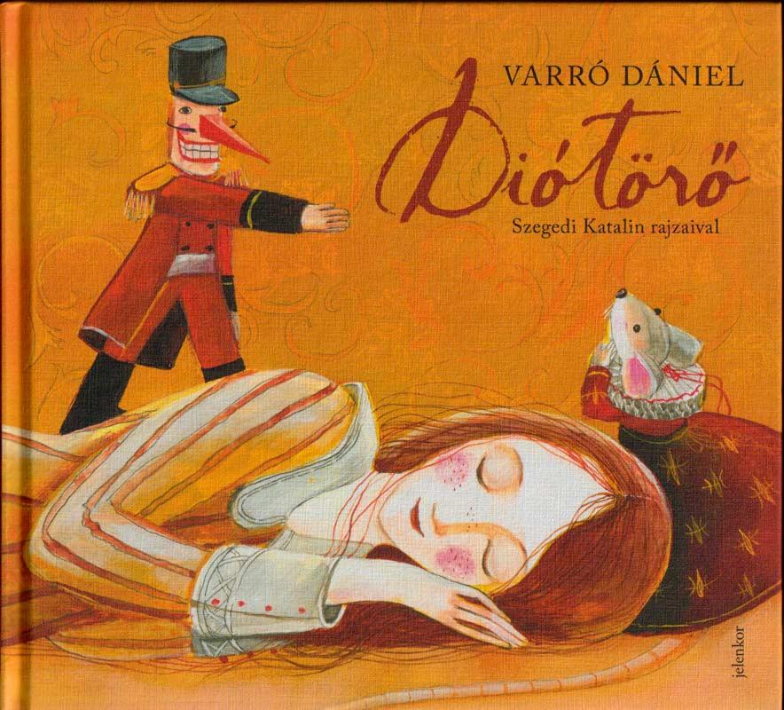 Varró Dániel: Diótörő