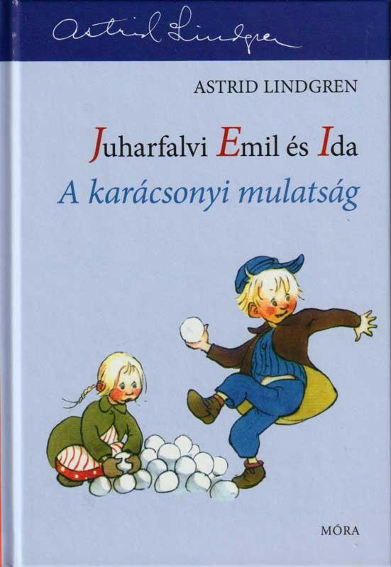 Juharfalvi Emil és Ida – A karácsonyi mulatság
