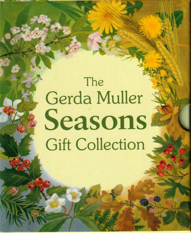 Gerda Müller: Évszakok – Gift box